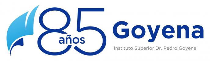 I.S.F. D. y T. Dr. Pedro Goyena